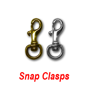 HD Snap Clasps