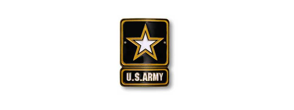 U.S. Army Medallion